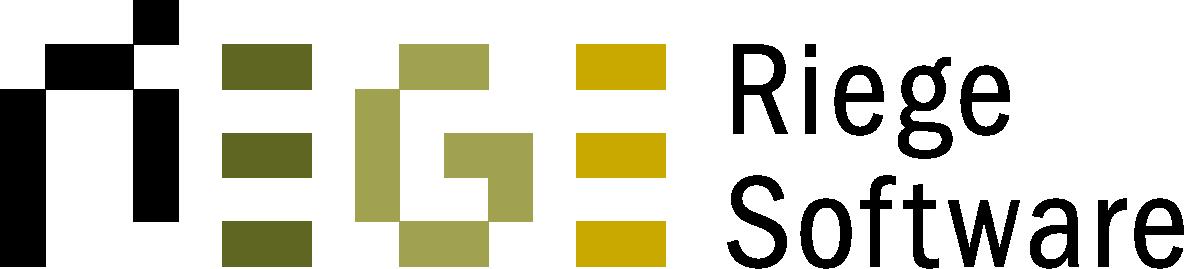 Riege Software Logo